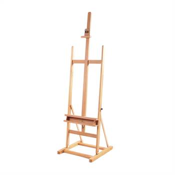 "Professional studio easel ""MONET"" stretched artists canvas & paintings"