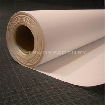 "INKJET CANVAS ROLL 260gsm 44""x49ft digitalprint paper"