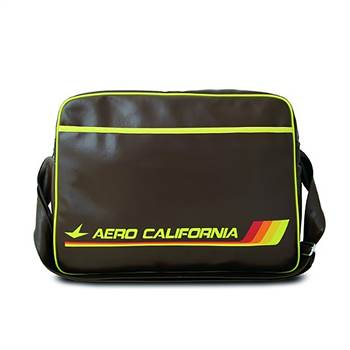 AERO CALIFORNIA SPORT TASCHE umhängetasche retro bag