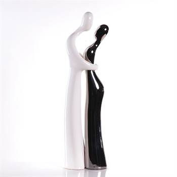 "Design figures ""ROMANCE"" 