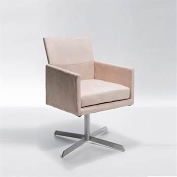 Lounge design esszimmersessel dialog drehstuhl stuhl for Design lounge stuhl