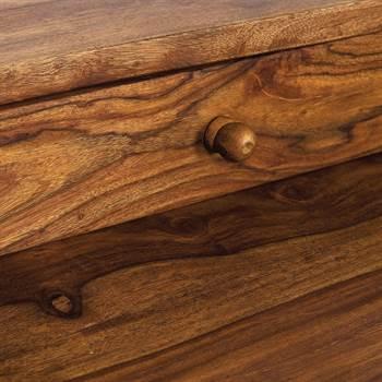 kerniger massivholz sekretÄr authentico bei xtradefactory kaufen,