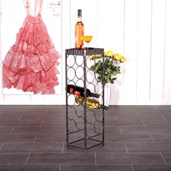 "Wine rack ""PROVENCE"" 