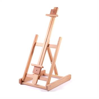 "Wooden studio easel ""MIRO"" 