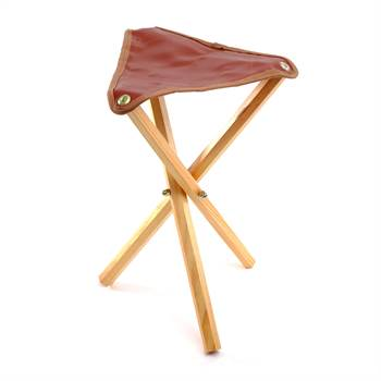 "Painting stool ""ARTIST"" 