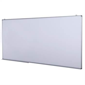 Agenda Whiteboard Pro | 100x200 cm | magnetisch, mit Alurahmen B-WARE