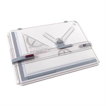 "Professional drawing board | A3, 20""x14.5"" 