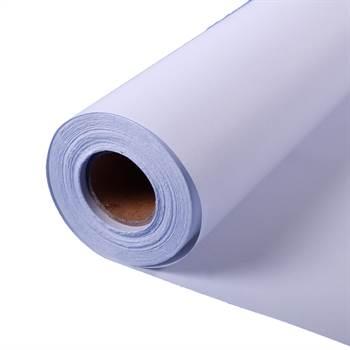 Malpapier auf Rolle | 44cm x 25m, 70 gsm | Zeichenpapier