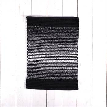 "Bath mat ""WELLNESS"" 