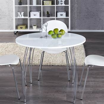 "Modern dining table ""OPTIMUS"" 