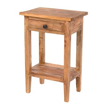 "Side table ""PLANTA"" 
