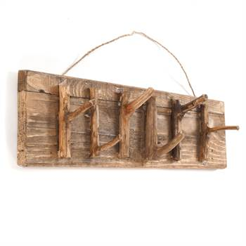"Coat rack ""SAMOA"" 