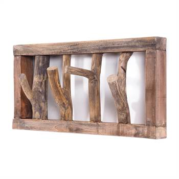 "Coat rack ""LIMB"" 