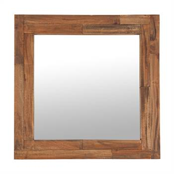 "Wall mirror ""BARRIQUE"" 