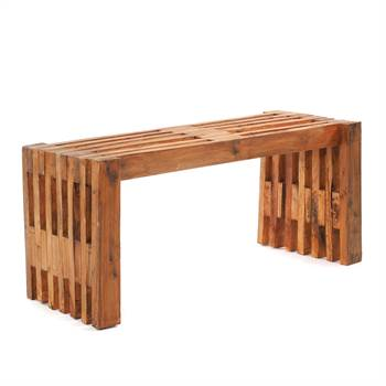 "Seating bench ""BRICKS"" 