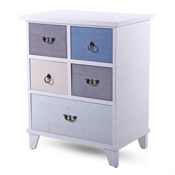 "Chest of drawers ""PETRONELLA"" 