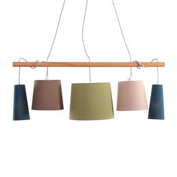 "Hängeleuchte ""PARECCHI NORDIC"" | Kare Design 39695 | Lampe"