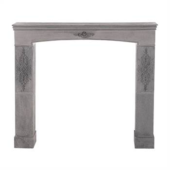 "Decoration fire surround ""BERNINA"" 