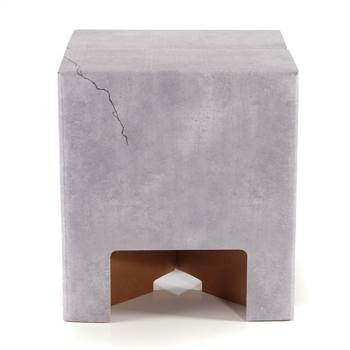 "HOCKER ""CONCRETE"" 