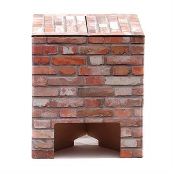 "Hocker ""BRICK"" 