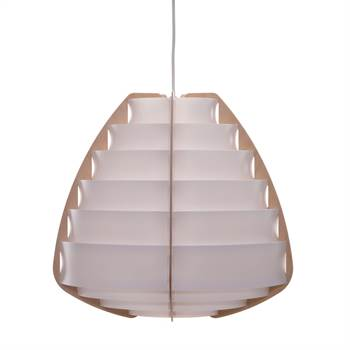 "Pendant lamp ""NIDO"" 