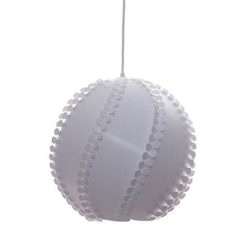 "Pendant lamp ""ROSÉE"" 