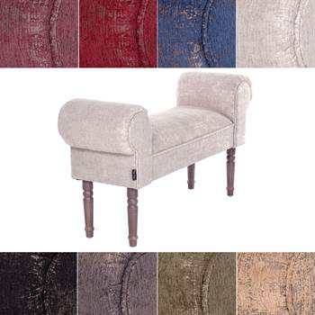 "Design seating bench ""VENTURA"" 