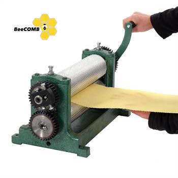 "BEESWAX ROLLER XT31 | 12.2"", 0.2"" 