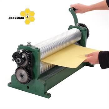 "BEESWAX ROLLER XT45A | 17.7"", 0.19"" 