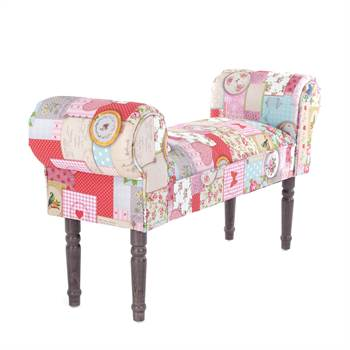 "Design seating bench ""PROVENCE"" 