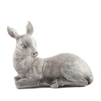 "Decoration sculpture ""ROE DEER"" 