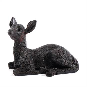 "Decoration sculpture ""FAWN"" 