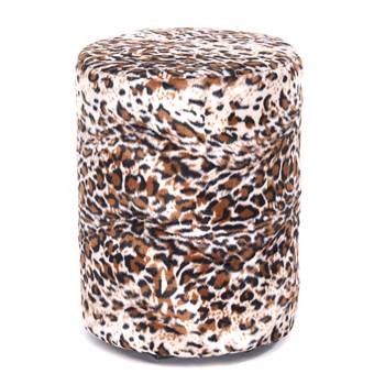 "Design seating stool ""WILDLIFE"" 