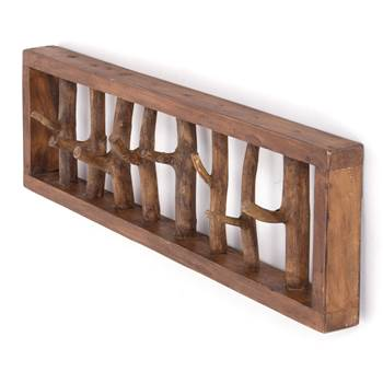 "Coat rack ""DRIFTWOOD UNIQUE"" 