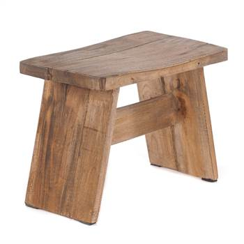 "Footstool ""SCHEMEL 40"" 