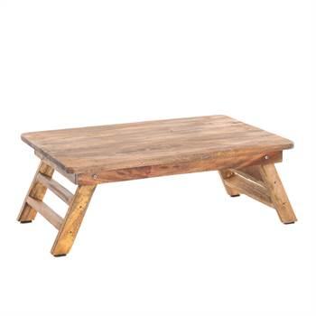 "Tray table ""FOLD"" | natural, 23.5x16"" | dinner tray"