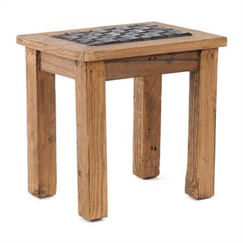 """Seating stool """"TUBE"""" 