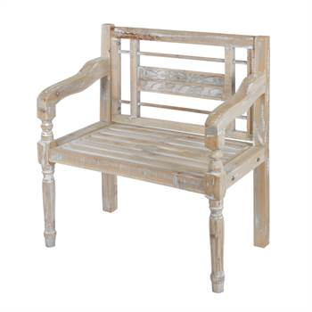"Seating bench ""COUNTRY STYLE"" 