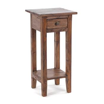 "Telephone table ""DRAWER 65"" 