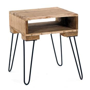 "Side table ""CARLO"" 