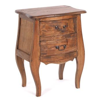 """Console table """"LOUIS"""" 