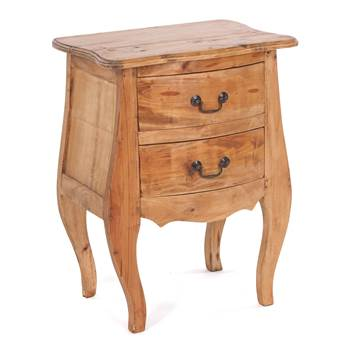 "Console table ""LOUIS"" 