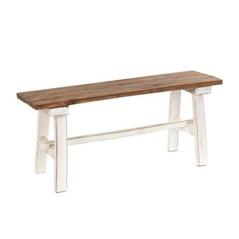 """Wooden bench """"ANZIO"""" 