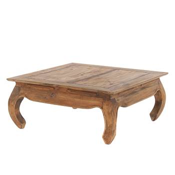 "Opium table ""EAST 80"" 