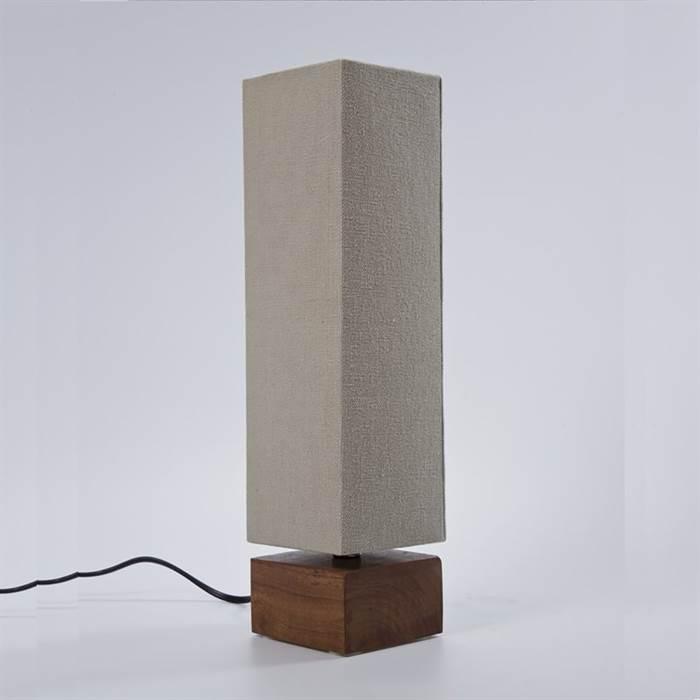 nachttischlampe modern holz inspiration ber haus design. Black Bedroom Furniture Sets. Home Design Ideas