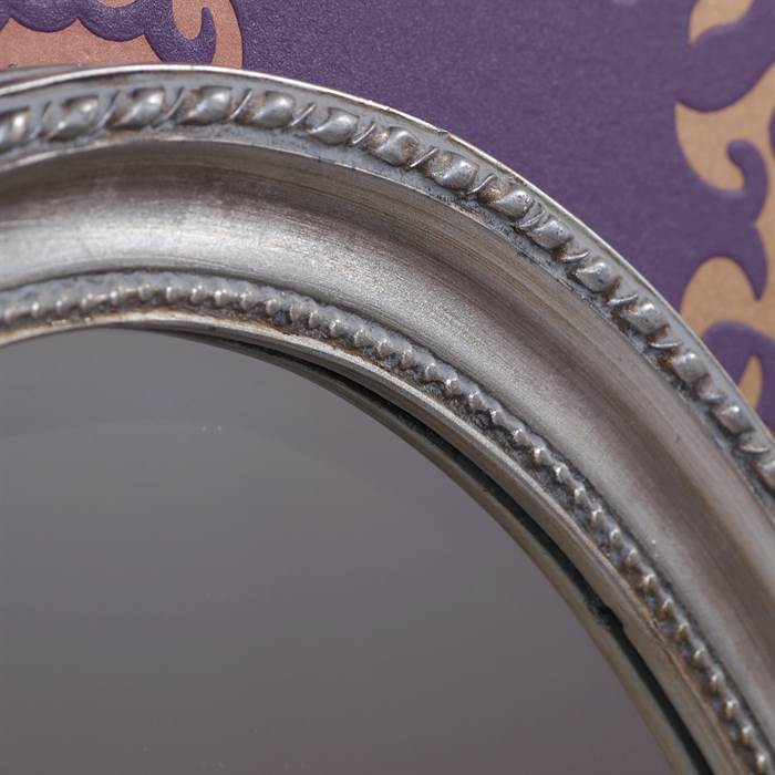 edler barock spiegel mit rahmen schmink wandspiegel. Black Bedroom Furniture Sets. Home Design Ideas