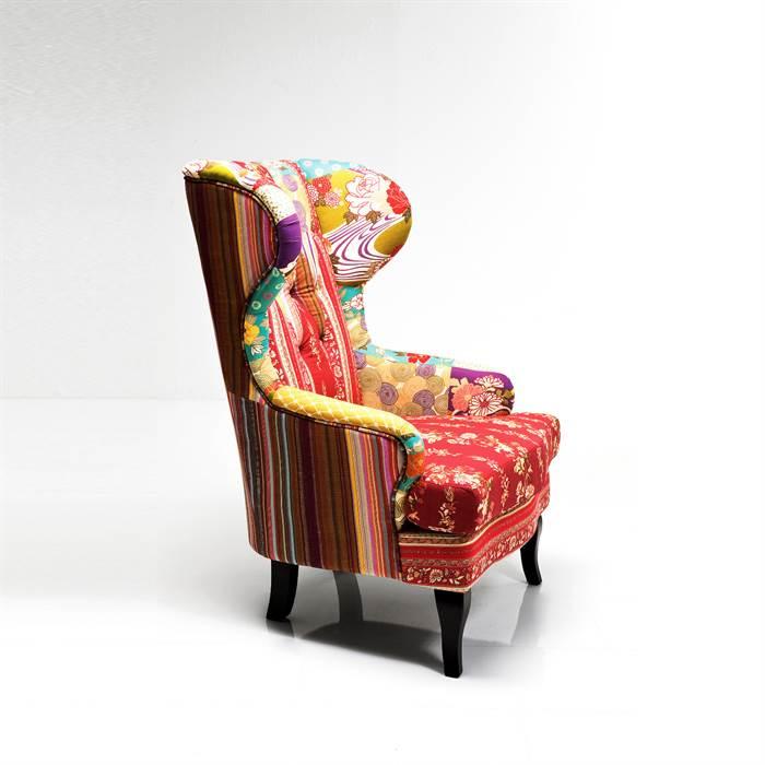 Schön Lese Sessel: Gira Referenzen: Hightech Garage., Möbel