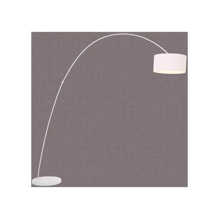 design bogenlampe stehlampe schwanenhals lampe mit dimmer. Black Bedroom Furniture Sets. Home Design Ideas