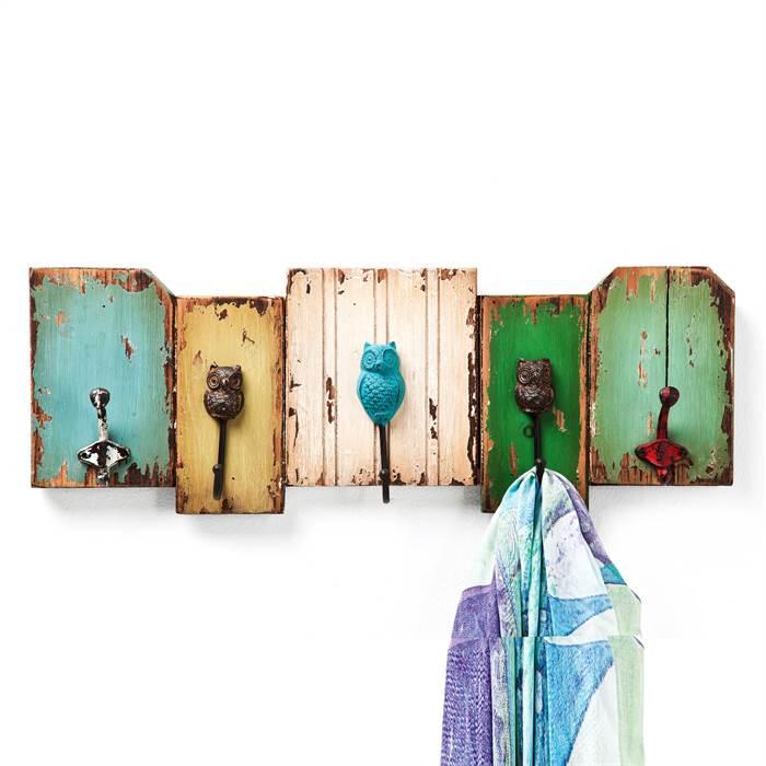 schöne garderoben & schlüsselhalter online kaufen | xtradefactory - Coole Garderobe