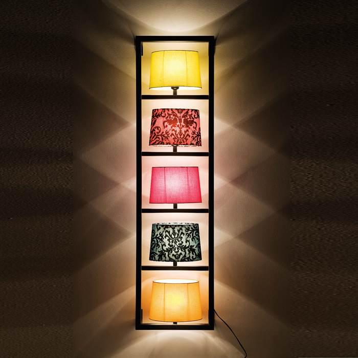tolle wandleuchten & bodenlampen bestellen   xtradefactory